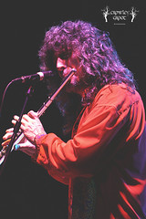 U (Crowley Groot) Tags: musician music rock metal lights shot folk live stage escenario singer lives juglar hardrock molina espaol cantante atittude flauta u leyendas festivales directos