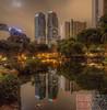 hkp2 (Edward Ha) Tags: canon hongkong nightscene 香港 夜景 lippocentre admiralty hongkongpark 佳能 香港公園 金鐘 力寶中心