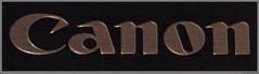 Canon. (Joop Rensema.) Tags: canon emblem embleem eos70d
