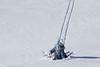 Epäonnistunut mäenlasku Inari 11.3.2015 (Lea Maalismaa) Tags: mountain snow gliding lumi skier failing tunturi mäenlasku