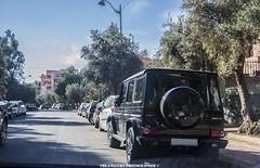 The G Wagon (The Unlucky Photographer) Tags: mercedes g maroc marrakech amg gklass carspotting g63 mercedesg63amg g63amg mercedesg63 mercedesgklass