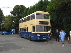 6600 NOC 600R (onthebeast) Tags: park west bus museum royal wm 6600 leyland noc midlands 600r pte wythall fleetlien