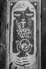 week 57/104: IWD (ponzoosa) Tags: bw graffiti women day bn class teacher international rights 803 cuenca chatelet hypatia 52weeks teano sophiegermain 8thmarch iwd agnesi 1bcn