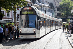 Nr. 1 (Bill in DC) Tags: germany deutschland second freiburg trams schwarzwald strassenbahn 2010 eos5d2