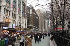 IMG_5662 (sbretzke) Tags: newyork manhattan midtown timessquare macys empirestate 20150327
