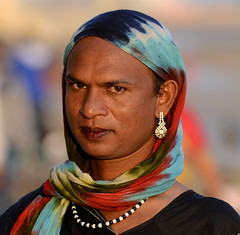 _DSC6699new (klausen hald) Tags: india gujarat dwarka holy sacrad hinduisme hijra