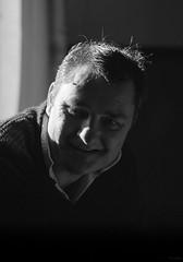 clair obscur (plansac) Tags: famille photography noiretblanc bronica contrejour argentique blackandwhitephotography clairobscur filmphotography kodaktrix400 bronica645