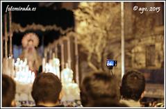 Mircoles Santo 2015 (Algarval de fotomirada) Tags: guadalajara mitierra semanasanta procesiones