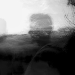 we are grass (Vasilis Amir) Tags: boy shadow blackandwhite bw motion monochrome square moving fields icm  intentionalcameramovement