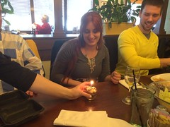 Happy Birthday Karli (Howard TJ) Tags: cardinal cah health dna olivegarden pdm