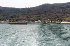 (GenJapan1986) Tags: 2015          japan travel kagawa island nikond610 sea setoinlandsea sanagiisland