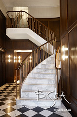 3764 Bisca Stone Staircase 5 (Bisca Bespoke Staircases) Tags: staircases newstaircase stonestaircase staircasedesign staircaseimages richardmclane staircasemanufacture biscastaircases