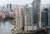 Punta Pacífica skyscrapers (FBTerra) Tags: panasonic panamá lr3 1445mm lumix1445mm 1040700