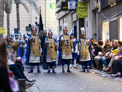 The Romans in Orihuela (Keith Williamson) Tags: easter romans orihuela goodfriday