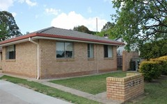 1/89 Jeffrey Street, Ben Venue NSW