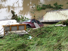 Dungog flood April 2015-29 (Macleay Grass Man) Tags: valley april hunter floods dungog 2015