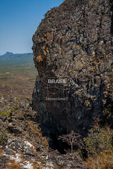 CO_Chapada0229 (Visit Brasil) Tags: travel brazil tourism nature horizontal brasil natureza unesco adventure árvore chapada cavalcante ecoturismo vegetação ecotourism semgente centrooeste penhascos diurna pontedepedra visitbrasil
