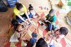 BSB : Baan Mae Tew (Bring Smiles Back) Tags: travel thailand weekend teacher volunteer hilltribe nonprofit bringsmilesback