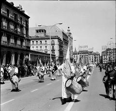 Paseo Independencia 1965 (GAZA - Gran Archivo Zaragoza Antigua) Tags: 1965