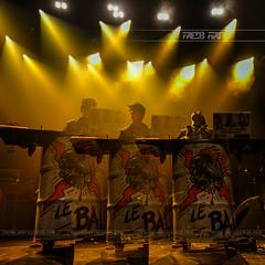 1.Le Bal Des Enrags by FredB Art 22.04.2016 (Frdric Bonnaud) Tags: music art concert live vince band usine musique 6d 2016 istres parabellum livereport reuno poun aqme punishyourself lofofora blackbomba tagadajones fredb canon6d lebaldesenrags lusineistres fredbart fredericbonnaud 22042016