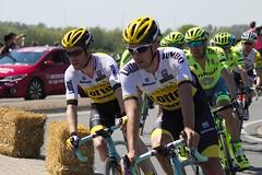 Il Giro (gerjanleo) Tags: netherlands bicycle sport race bram bicyclerace giro gelderland tankink