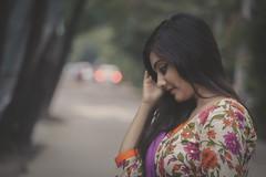 Oaishojo (Tanjim Ahmed Dip) Tags: light portrait field canon lens women zoom low depth tone tonal 700d