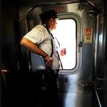 Taking the train to Eugene, OR thumbnail