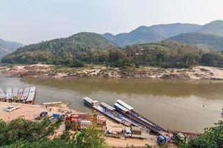 croisiere mekong - laos 50