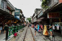 Shifen Old Town (Rickloh) Tags: travel taiwan rick samsung wanderlust blessing wish tradition  skylantern  samsungnx samsungsg samsungnx30 rickloh rickintaiwan2015