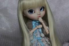 (Loony-Doll) Tags: doll dolls makeup full wig orion groove pullip custom fc custo poupe obitsu eyechips junplanning ninadoll customise
