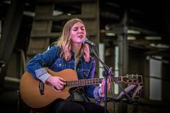 Charlotte Pynegar (ian.emerson36) Tags: music singing guitar live performing singer acoustic