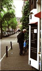 smell of amsterdam 4 (antlinjian) Tags: film amsterdam canon fuji ae1 18 50 jordaan c200