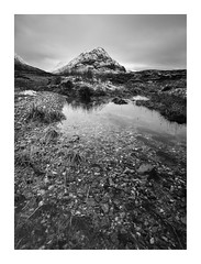 (javier mascareas) Tags: nikond7000 scotland greatbritain uk landscape black white monocromo tokina