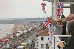 Armed Forces Day National Event Held in Cleethorpes - Sat 25 Jun 2016 (Defence Images) Tags: uk army flag military royal parade british occasion defense royalty defence cleethorpes veterans royalnavy royalairforce armedforcesday lincs afd unionunionunionunionflag