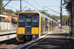 "Identity Crisis (Trent ""Raichase"" Nicholson) Tags: cityrail tangara tset jannali railcorp"