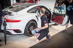 DSC_9794 (jonlarge) Tags: goodwood festival speed 2016 porsche experience centre 911 turbo s