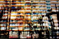 droogdok (roberke) Tags: photoshop artistic colorfull digitalart creative surreal textures creation photomontage layers lagen textuur