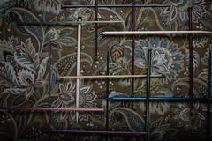 Handiwork (Matt GNH) Tags: life color green thread handicraft creativity warm pattern needlework handmade background needles fiber weave handcraft knittingneedles needlecraft alienb800