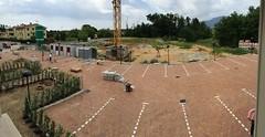Panoramica su esterno (gruppoiffi) Tags: italy casa realestate tuscany advertise costruzioni altopascio classea edilizia appartamenti immobiliare iffi risparmioenergetico iphoneography