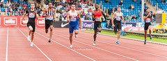 DSC_6863 (Adrian Royle) Tags: people sport athletics jumping birmingham nikon track action stadium competition running runners athletes throwing alexanderstadium britishathletics britishathleticschampionships2016