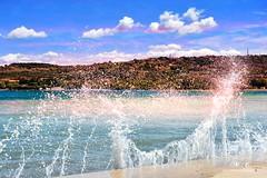 MIC_3421 (Miha Crnic Photography) Tags: waves valovi ankaran valdoltra obala morje sea istra slovenia
