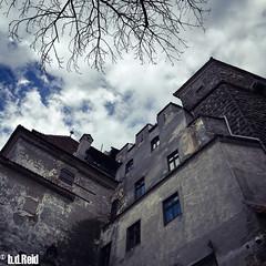 Bran Castle (b.d.Reid) Tags: castle europe romania easterneurope