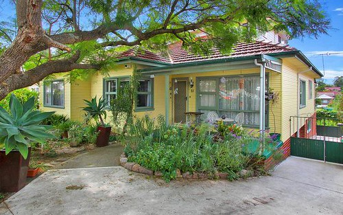 51 Craddock Street, Wentworthville NSW