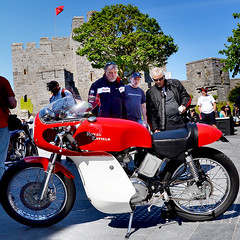 160531 Concours dElegance (Fob) Tags: castletown isleofman iom may 2016 trip travel europe uk motorcycles vintagemotorcycles people ttclassic royalenfield