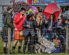 Games Spectators (FotoFling Scotland) Tags: scotland kilt argyll event spectators lochlomond highlandgames luss meninkilts lusshighlandgames lussgathering