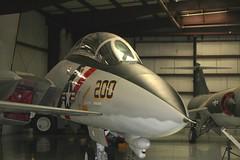"""Grumman F-14A """"Tomcat"""" Bu.158985 (2wiice) Tags: f14 tomcat grumman f14tomcat f14a grummanf14tomcat grummanf14 grummanf14atomcat f14atomcat grummanf14a grummantomcat bu158985"""