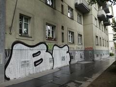 Big & Fat (.voyageur.) Tags: vienna wien street graffiti austria sterreich bf