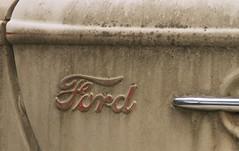 IMG_9718 (Michael Letour) Tags: vintage ford truck southroyalton vermont