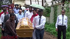 Star of Arossim laid to rest (joegoauktiatr15) Tags: joegoauk goa st estevam santo stephen