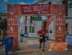 DuCross (DuCross) Tags: 2016 395 ducross fuentiduea meta tricross vd